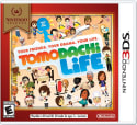 Nintendo Selects: Tomodachi Life for 3DS for $13 + pickup at Walmart