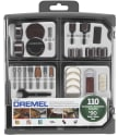 Dremel 110pc All-Purpose Rotary Accessory Kit for $15 + pickup at Walmart