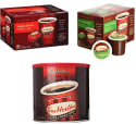 Tim Horton's Coffee and K-Cups at Amazon: Extra 25% off + 5% off + free shipping