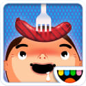 Toca Kitchen / Toca Kitchen 2 for Android for free