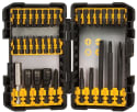DeWalt 34-Piece Impact Ready Set for $10 + pickup at Ace Hardware