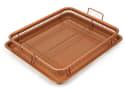 Copper Chef 2-Piece Copper Crisper for $10 + pickup at Walmart