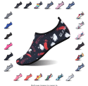 Qleyo Unisex Water Shoes for $7 + free shipping w/ Prime