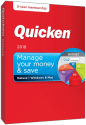 Quicken 2018 2-Year Subscriptions for PC/Mac from $45 + pickup at Sam's Club