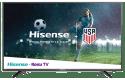 "Hisense 43"" 1080p LED HD Roku Smart TV for $190 + free shipping"