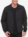 Levi's Men's Quilted Utility Jacket for $36 + free s&h w/beauty item