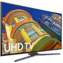 "Refurb Samsung 50"" 4K LED LCD UHD Smart TV for $371 + pickup at Walmart"