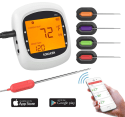 Soraken Bluetooth Digital Cooking Thermometer for $37 + free shipping