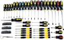 Jegs Performance 69-Piece Screwdriver Set for $17 + free shipping