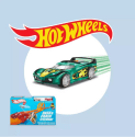 Upcoming: Hot Wheels Car: free for kids + at Target stores