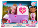 Doc McStuffins Rosie The Rescuer for $17 + pickup at Target