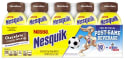 Nesquik Chocolate Milk 8-oz. Bottle 10-Count for $6 + free shipping