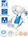 Skinfun Facial and Body Cleansing Brush for $10 + free shipping w/ Prime