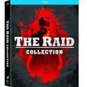 The Raid Collection on Blu-ray for $13 + free shipping w/ Prime