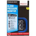 Walgreens Wrist Blood Pressure Monitor for $65 + free shipping