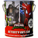 Spider-Man Small Activity Art Can for $4 + pickup at Walmart