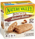 60 Nature Valley Biscuits for $23 w/ Prime + free shipping