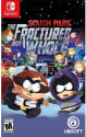 South Park: Fractured but Whole for Switch for $15 + pickup at GameStop
