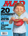 Mad Magazine 3-Year Subscription: 18 issues for $25