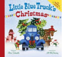 "Schertle ""Little Blue Truck's Christmas"" Book for $6 + pickup at Walmart"