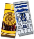 Star Wars Hand Towel Set for $12 + free shipping w/ Prime