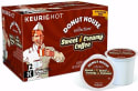 Donut House Coffee K-Cups 72-Pack for $30 + free shipping