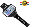 "6"" Running Armband for Smartphones for $4 + free shipping w/ Prime"