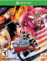 One Piece: Burning Blood for Xbox One for $10 + free shipping