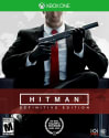 Hitman: Definitive Edition for Xbox One for $20 + pickup at Walmart