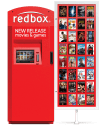 Redbox 1-Night Movie or Game Rental for free