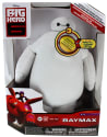 "Big Hero 6 Baymax SFX Feature Plush for $7 + pickup at Toys""R""US"