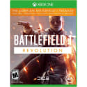 Battlefield 1: Revolution Ed. for Xbox One for $8 + pickup at Walmart
