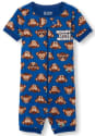 The Children's Place Boys' Print Stretchie for $4 + free shipping