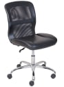 Mainstays Vinyl and Mesh Task Chair for $30 + free shipping w/ $35