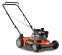 """Remington Trail Blazer 21"""" Push Gas Mower for $149 + free shipping"""