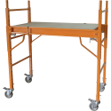 Pro-Series 4-Foot Multipurpose Scaffolding for $99 + free shipping