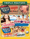 Road Trip Triple Feature in HD for $10