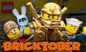 "Upcoming: LEGO Bricktober Events: + in-store at Toys""R""Us"