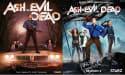 Ash vs. Evil Dead Seasons 1 & 2 Bundle in HD for $13