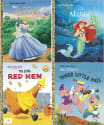 Little Golden Books at Amazon from $2 + free shipping w/ Prime