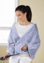 Sunbeam Royal Mink Chill-Away Heated Wrap for $30 + free shipping