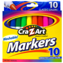 20 Cra-Z-Art Washable Markers for $1 + pickup at Walmart