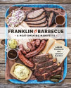 """Franklin Barbecue"" Kindle eBook for $3"
