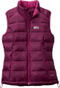 REI Co-op Women's Stratocloud Vest for $69 + free shipping