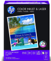 """400 Sheets of HP 8.5"""" x 11"""" Printer Paper for $4 + free shipping"""