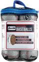 Franklin Sports Practice Baseballs 6-Pack for $12 + free shipping