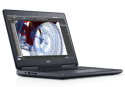 "Dell Precision 7520 Intel Skylake Core i7 2.7GHz 15.6"" 1080p Laptop for $1,169 + free shipping"