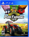 Pure Farming 2018 PS4/XB1 preorders for $32 w/ Prime + free shipping