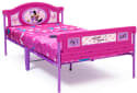 Delta Children Disney Minnie Mouse Twin Bed for $90 + free shipping