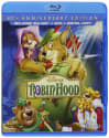 Robin Hood 40th Anniversary Ed. Blu-ray/DVD for $9 + pickup at Best Buy